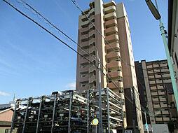 愛知県名古屋市千種区茶屋が坂1丁目の賃貸マンションの外観