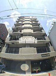 ファミーユ千代田[5階]の外観