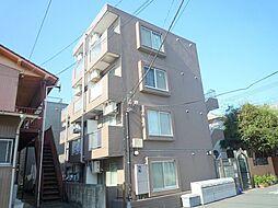 美咲の翔ヒルズ[4階]の外観