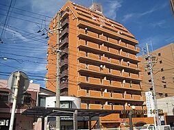 ライオンズマンション和歌山[701号室]の外観