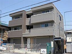 近鉄南大阪線 高見ノ里駅 徒歩1分の賃貸マンション