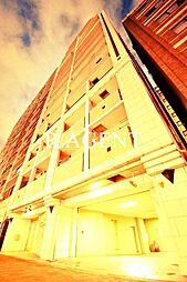ライオンズステーションプラザ横濱プリマゾーナ[6階]の外観