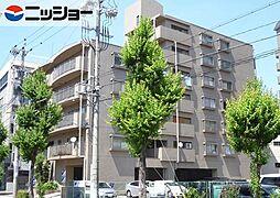 フローラ千代田[2階]の外観