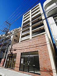 アーバネックス横濱山下町[3階]の外観