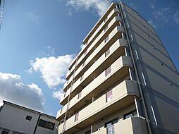 インペリアルプラザ隅野[2階]の外観