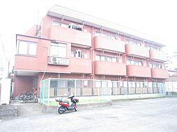 サンハイム鶴ケ丘[101号室号室]の外観