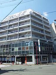東亜物産ビル[9階]の外観