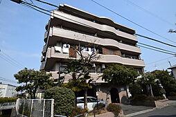 マンションリベラル[4階]の外観