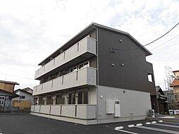 (仮)D−room刈谷市矢場町 B棟[301号室]の外観