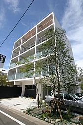 宮崎県宮崎市宮崎駅東3丁目の賃貸マンションの外観