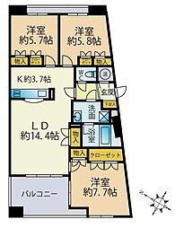 熊西駅 1,398万円
