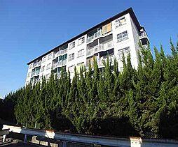 京都府京都市伏見区醍醐下山口町の賃貸マンションの外観