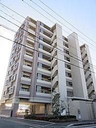 サンリヤン箱崎イーストコート[9階]の外観