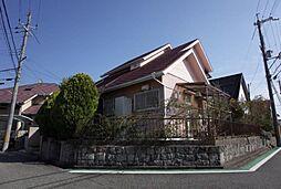 三田市富士が丘1丁目