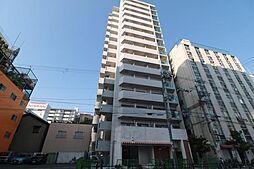 エステムコート南堀江3チュラ[4階]の外観