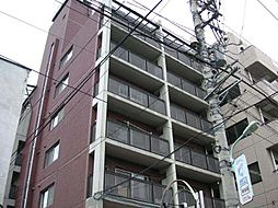 KS-DIO[4階]の外観