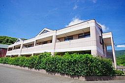 エトワールHANDA壱番館[206号室]の外観