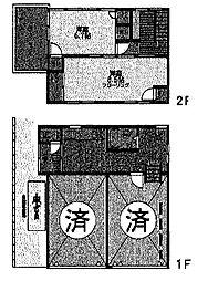 東京メトロ日比谷線 八丁堀駅 徒歩8分