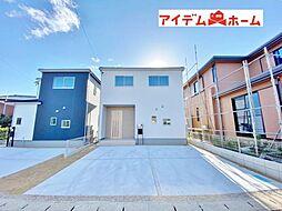 富士松駅 3,480万円