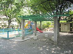 公園広尾公園まで834m
