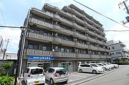 ステーションサイドビル[3階]の外観