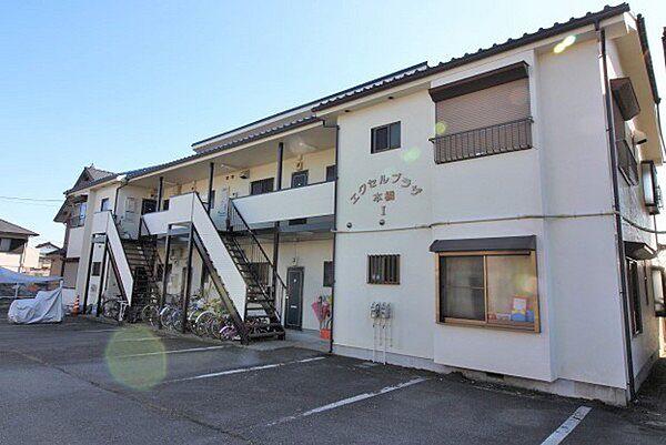 エクセルプラザ本橋・1 2階の賃貸【東京都 / 青梅市】