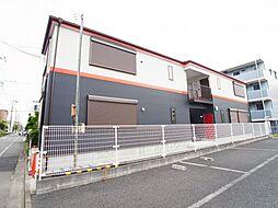小田急小田原線 町田駅 徒歩9分の賃貸アパート
