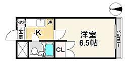 西院駅 700万円