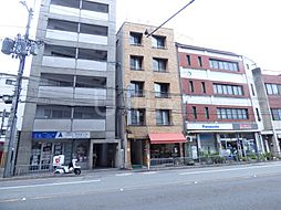 パルハイツウエダ[5階]の外観