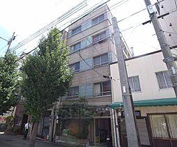 京都府京都市中京区姉小路通富小路西入松下町の賃貸マンションの外観