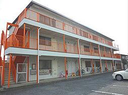 埼玉県さいたま市中央区鈴谷3-の賃貸マンションの外観
