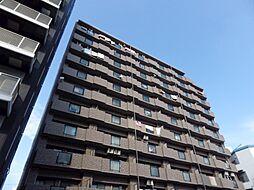 ジュフク松本[407号室]の外観