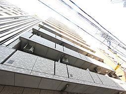 愛知県名古屋市西区菊井2の賃貸マンションの外観