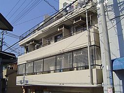 兵庫県神戸市兵庫区神田町の賃貸マンションの外観
