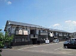 香川県高松市屋島東町の賃貸マンションの外観