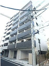 ラフィスタ武蔵関[5階]の外観