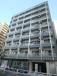 HF錦糸町レジデンス[1103号室]の外観