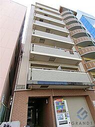 イーストコート新大阪[602号室]の外観