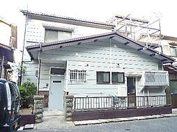 [一戸建] 滋賀県大津市富士見台 の賃貸【/】の外観