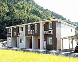 サンファミール3 B[1階]の外観