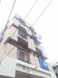 丹羽マンション[3階]の外観