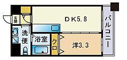 呉服町駅 5.4万円