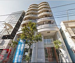 ビュークロス湘南[8階]の外観