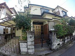[一戸建] 兵庫県川西市新田2丁目 の賃貸【/】の外観
