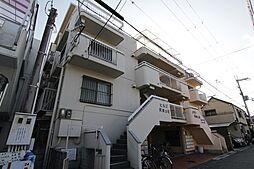 ヒルズ武庫之荘[3階]の外観