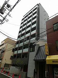 スパシエ横浜大通り公園[8階]の外観
