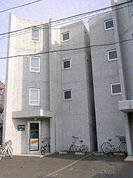 ポデュームコトニ[1階]の外観