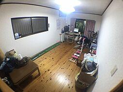 南海高野線 沢ノ町駅 徒歩2分 4DKの内装