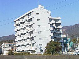 コーポ西村II[3階]の外観