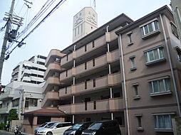 日宝アドニス本山[0104号室]の外観